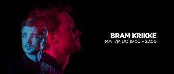 #12 INFLUENCER UITGELICHT: Bram Krikke