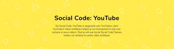 De YouTube Social Code