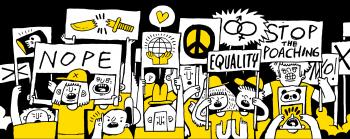 Activisme als marketingtool: 'Wat een trucje is, zal zich tegen je keren'